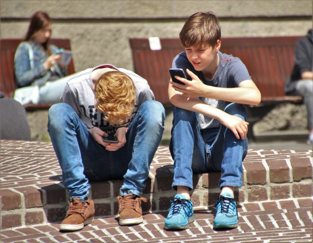 banned mobiles in schools