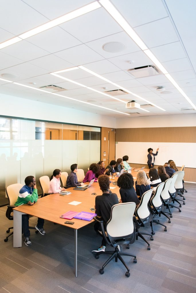 How Can Training Employees Benefit A Company